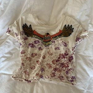 Free People Tee shirt